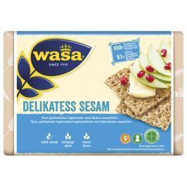 Wasa Delikatess Sesam