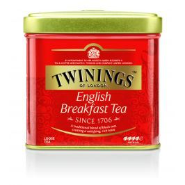 Twinings English Breakfast čaj černý sypaný