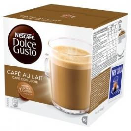 Nescafé Dolce Gusto Café au Lait 16 kapslí