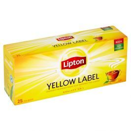 Lipton Yellow Label čaj