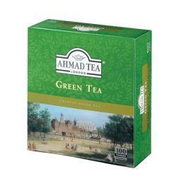 Ahmad Tea Zelený čaj (100x2g)