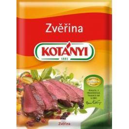 Kotányi Zvěřina