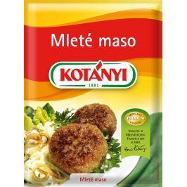 Kotányi Mleté maso