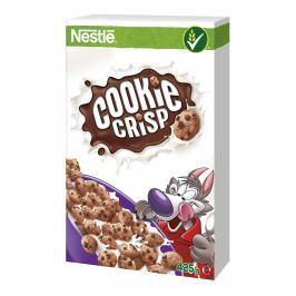 Cookie Crisp Nestlé cereálie