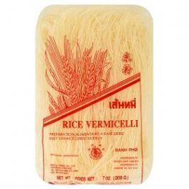 Exotic Food Tandoori Nudle rýžové vlasové F.G.