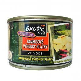 Exotic Food Tandoori Bambusové výhonky-plátky