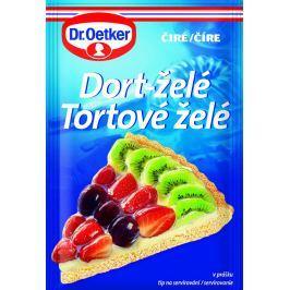 Dr.Oetker Želé dortové čiré