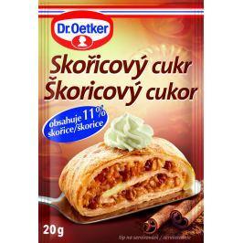 Dr.Oetker Skořicový cukr