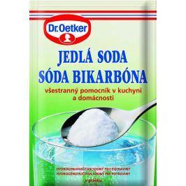 Dr.Oetker Jedlá soda
