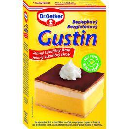 Dr.Oetker Gustin škrob kukuřičný