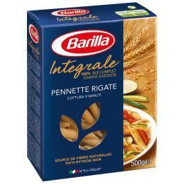 Barilla  Integrale - Pennette Rigate (celozrnné)