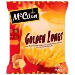 McCain Hranolky golden longs mraž.