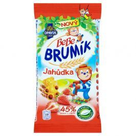 Opavia Bebe Brumík jahůdka