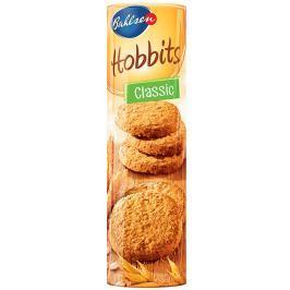 Bahlsen Hobbits ovesné sušenky