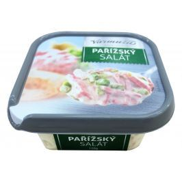 Varmuža Pařížský salát