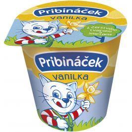 Pribináček velký vanilkový