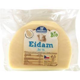 Milko Bio Eidam 30% bloček