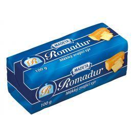 Madeta Romadur měkký zrající sýr