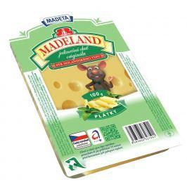 Madeta Madeland 45% plátky