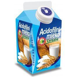 Mlékárna ValMez Acidofilní mléko cereálie 3%