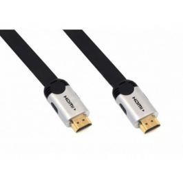 Apei Flat Ultra Series HDMI propojovací, 3m (0634041589950)