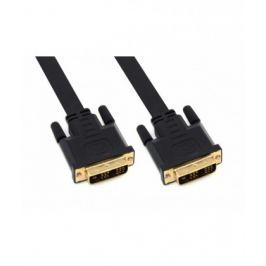 Apei Flat Ultra Series DVI-D- DVI-D, 1.8m (0634041590017)