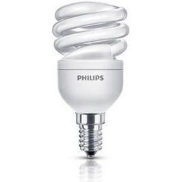 Úsporná žárovka Philips Economy Twister 6000h