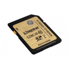 Kingston SDXC Ultimate 128GB UHS-I class 10