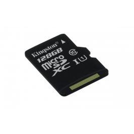 Kingston Micro SDXC 128GB Class 10 UHS-I - SDCX10/128GBSP