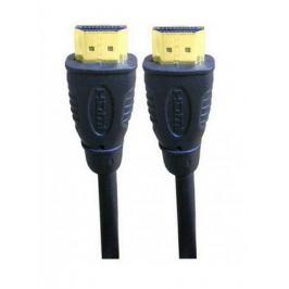 HDMI redukce spojka, HDMI zdířka - HDMI zdířka, přímá, blistr