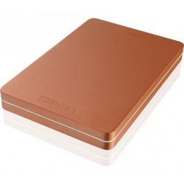 Toshiba CANVIO ALU 3S 1TB, 2,5