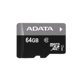 A-Data micro SDXC Premier 64GB UHS-I class 10