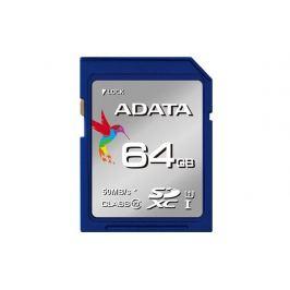 A-Data SDXC Premier 64GB UHS-I Class 10