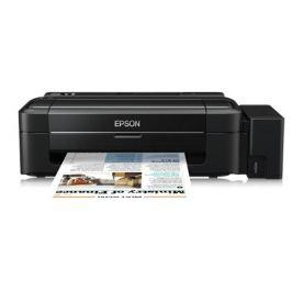 EPSON tiskárna ink L1300, CIS, A3+, 30ppm, 4ink,USB, TANK SYSTEM