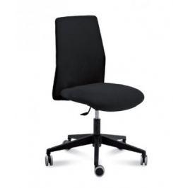 Buggy - Kancelářská židle (černá)