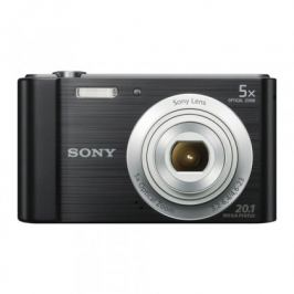 SONY DSC-W800B 20,1 MP, 5x zoom, 2,7