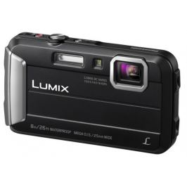 Panasonic DMC-FT30EP-K