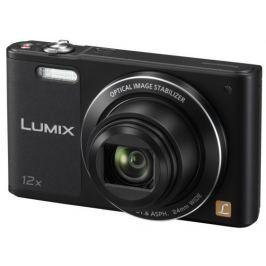 Panasonic LUMIX DMC-SZ10 černý