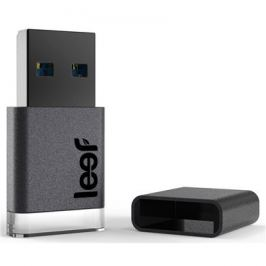 Leef USB 16GB Magnet 3.0 charcoal