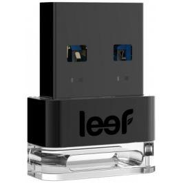 Leef USB 16GB Supra 3.0 charcoal