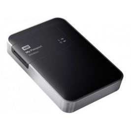 WD My Passport Wireless 500GB Ext. 2.5