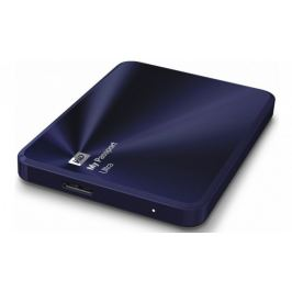 WD My Passport ULTRA METAL 2TB Ext. 2.5