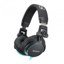 Sony Sluchátka MDR-V55 modrá