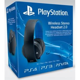 SONY PS4 Wireless Stereo 2.0 Boxed