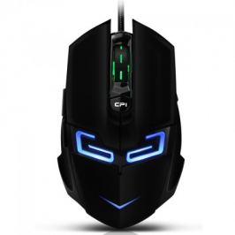 CANYON Myš herní CND-SGM7 černá