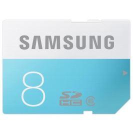 Samsung SDHC Standard 8GB Class 6 + (MB-SS08D/EU)