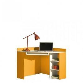 LABYRINT LA 17 (krémová/oranžová)