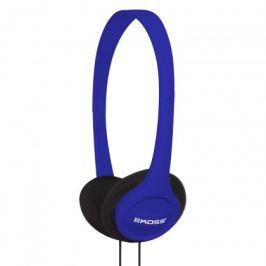 Koss KPH7 BLUE (dožívotní záruka)
