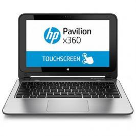 HP Pavilion 11-n110 Smoke Silver