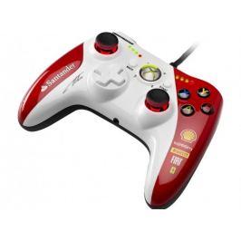 Thrustmaster GPX LightBack Ferrari F1, pro PC a Xbox 360 4460098